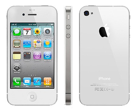 Фото смартфона Apple iPhone 4S (white).jpg